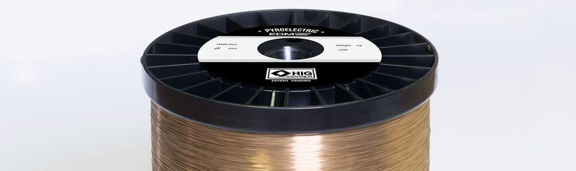 H900Plus EDM-Draht – HIG