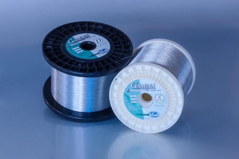 GAMMA Z-SPARK & GAMMA-D™ EDM Wire – HIG